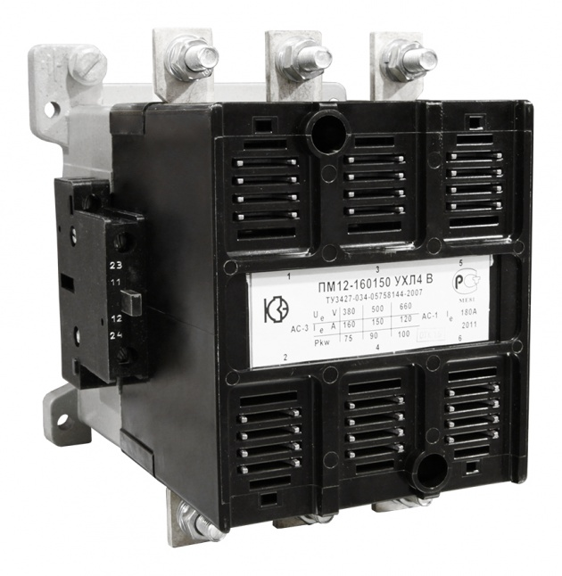 ПМ12-160150  220В Контактор