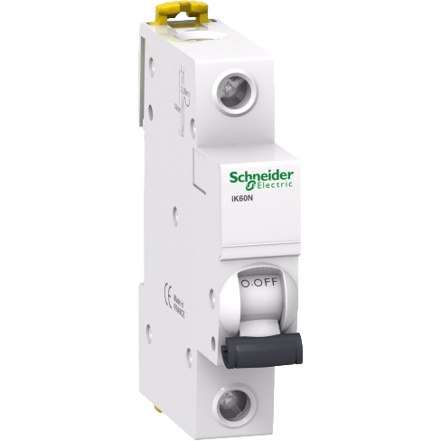 Автоматический выключатель iK60N 1п 20A C 6кА A9K24120 Schneider Electric