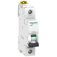 Автоматический выключатель iC60N 1П 10A D A9F75110 Schneider Electric