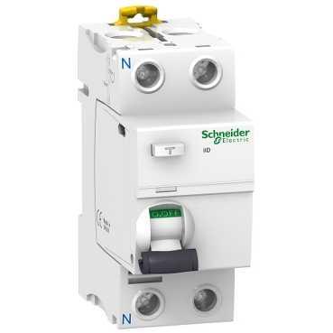 УЗО iID 2п 40A/300мА AC 1,5/10кА A9R44240 Schneider Electric