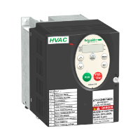 ATV 212 0,75кВт 380В AC IP 21 с ЭМС ATV212H075N4 Schneider Electric