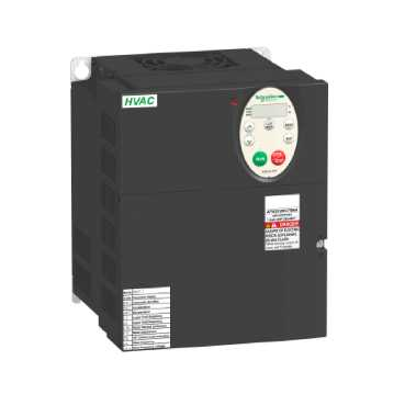 ATV 212 11кВт 380В AC IP 21 с ЭМС ATV212HD11N4 Schneider Electric