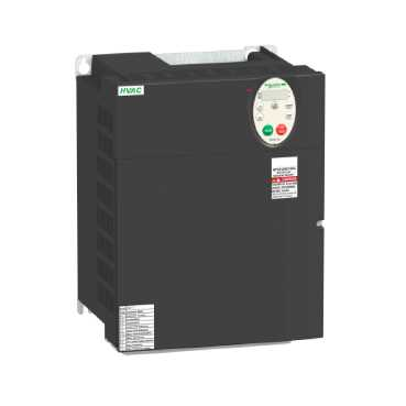 ATV212 15КВТ 380В IP21 с ЭМС ATV212HD15N4 Schneider Electric