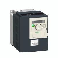 Преобразователь частоты ATV312 0.75кВт 500В 3Ф ATV312H075N4 Schneider Electric