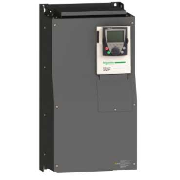 ПРЕОБР ЧАСТОТЫ ATV71 480 В 90КВТ ЭМС ATV71HD90N4 Schneider Electric