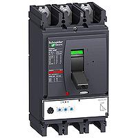 3П3Т Автоматический выключатель MIC.2.3 400A NSX400F LV432676 Schneider Electric