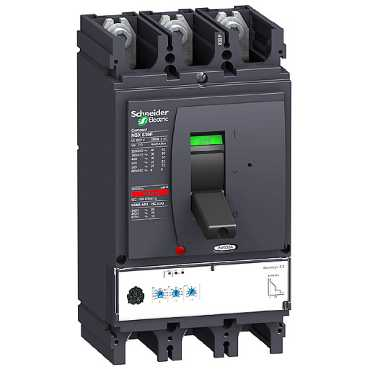 3П3Т Автоматический выключатель MIC.2.3 630A NSX630N LV432893 Schneider Electric