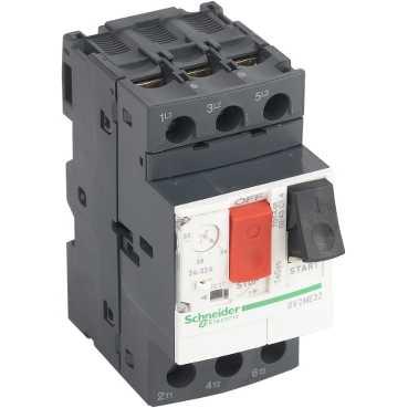 Автомат защиты двигателя GV2 24-32A GV2ME32 Schneider Electric