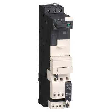 РЕВЕРС БЛОК 12A 110-240V С КЛЕММН LU2B12FU Schneider Electric