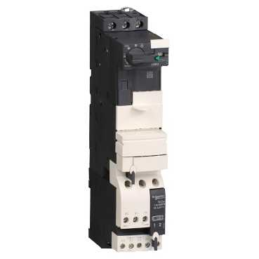 РЕВЕРС БЛОК 32A 110-240V С КЛЕММН LU2B32FU Schneider Electric