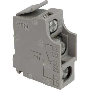 Доп контакт к GV7 1но+1нз Монтаж Внутри GV7AE11 Schneider Electric