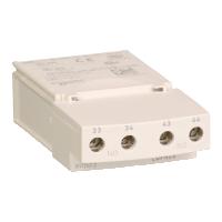 Доп контакт Tesys U 2но+0нз LUFN20 Schneider Electric
