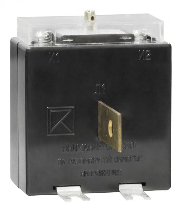Трансформатор тока Т 0,66М 40/5А 0.5S 5ВА  УФК по Костромской области