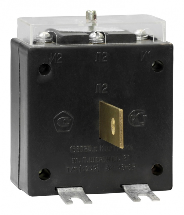 Трансформатор тока Т 0,66 10/5А 0.5 5ВА  УФК по Костромской области