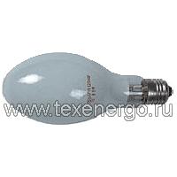 Лампа ртутная 160Вт E27 ДРВ  Лисма