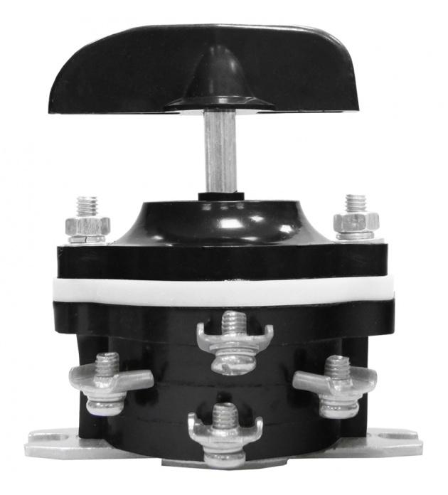 Пакетный переключатель ПП 3х16/Н2 исп.3 PP3-016B-2 Texenergo
