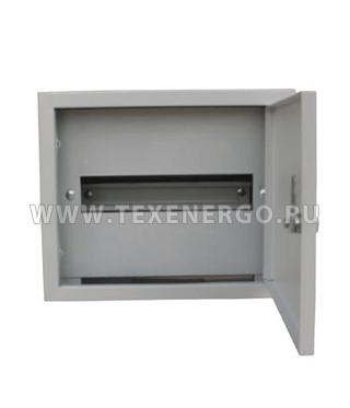 Шкаф распределительный навесной ЩРН-9з 220х260х100 IP31  Texenergo