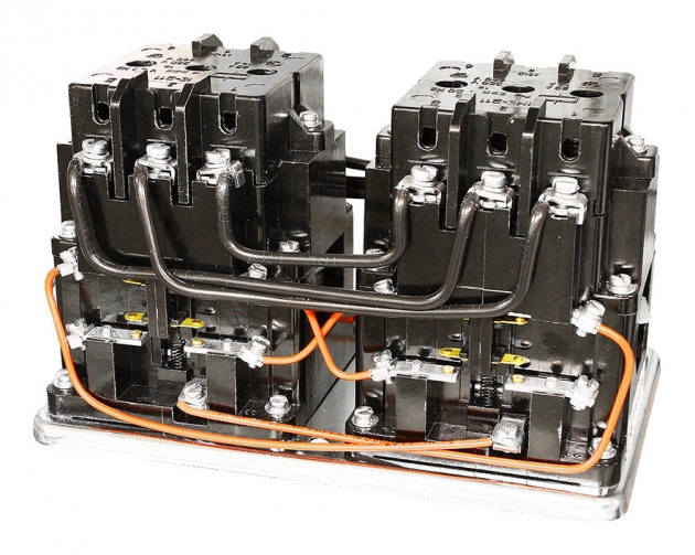 Пускатель электромагнитный ПМЕ 213 380В 2з+2р 080213220ВВ380000000 Кашинский Завод Электроаппаратуры