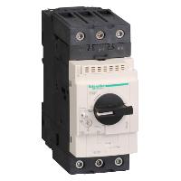 Автомат защиты двигателя GV3 37-50A GV3P50 Schneider Electric