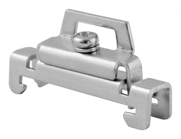 Ограничитель на DIN-рейку из металла ENDM Texenergo