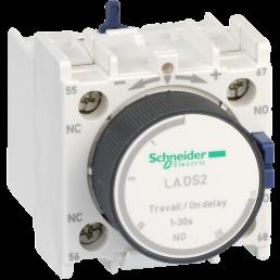 Приставка выдержки времени LADR9 0.1-3 сек. при отключении LADR0 Schneider Electric