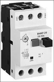 Автоматический выключатель ВАМУ 0,4-0,63A VAMU0C63 Schneider Electric