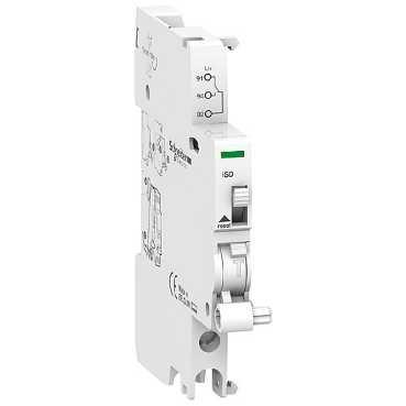 iSD контакт состояния (Акти 9) A9A26927 Schneider Electric