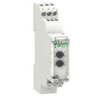 Реле контроля 3-фазной сети 183-528В 1CO RM17TU00 Schneider Electric