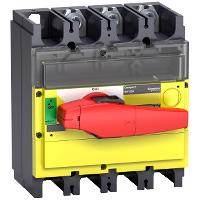 INV 320А 3п Красно-желтый 31188 Schneider Electric