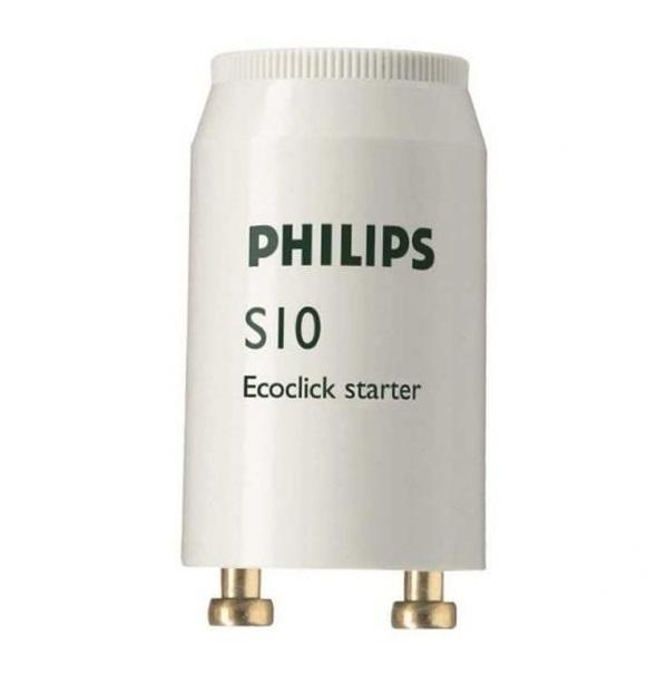 Стартер S10 4x65W 220-240V 871150069769133 Philips