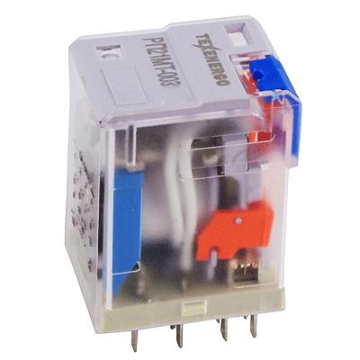 Реле промежуточное РП21 МТ-004 24В 50Гц 5A RP21004B Texenergo