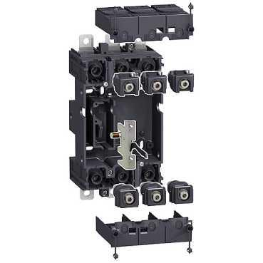 Комплект цоколя 3П для NSX100/250 LV429289 Schneider Electric
