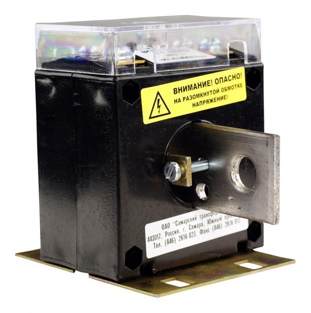 Трансформатор тока Т 0,66 400/5А 0.5 5ВА  УФК по Костромской области