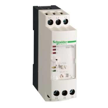 Реле контроля 3-фазной сети 290-484В 50/60Hz 2СО (Без подключения N) RM4TR32 Schneider Electric