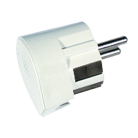 ВИЛКА 2 ПОЛЮСНАЯ С ЗК УГЛОВАЯ V16-005 Schneider Electric
