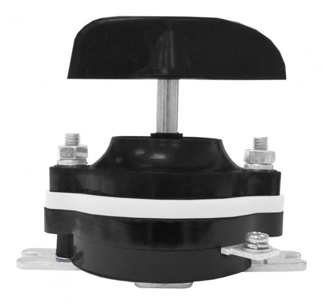 Пакетный выключатель ПВ 1-16 У3 (универсальный) PV1-016B Texenergo
