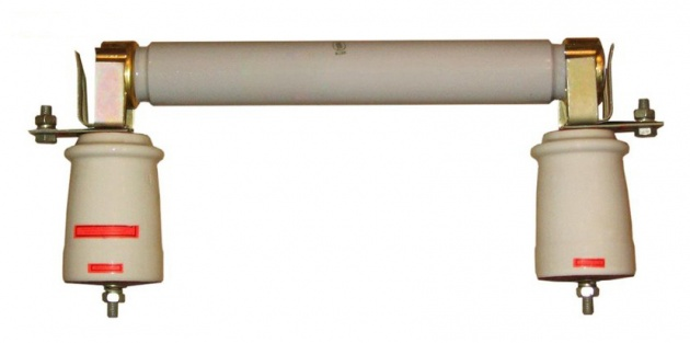 Предохранитель высоковольтный ПКТ-101-10-31,5-12,5 У3  Идрицкий завод высоковольтной аппаратуры