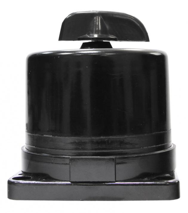 Пакетный выключатель ПВ3-16 У3 IP30 карболит PV3-016K Texenergo