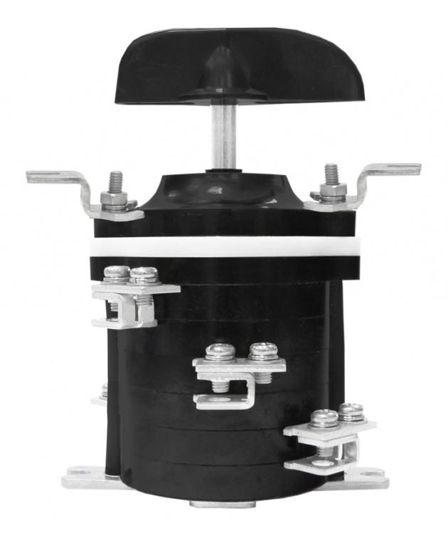 Пакетный выключатель ПВ 3- 63 У3 исп.1 PV3-063F Texenergo