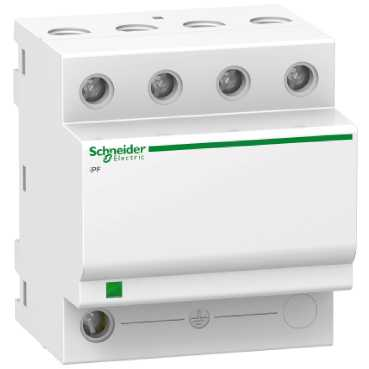ОПН iPF 40 40kA 340В 4П A9L15588 Schneider Electric
