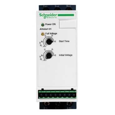Устройство плавного пуска ATS01 ER12A 110 480В ATS01N112FT Schneider Electric