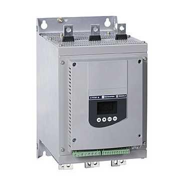 Устройство плавного пуска ATS48 140A 400В ATS48C14Q Schneider Electric