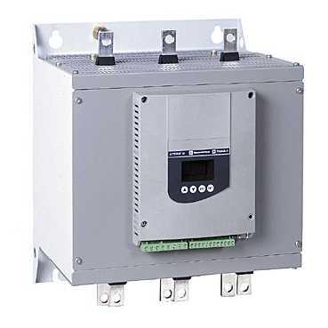 Устройство плавного пуска ATS48 250A 400В ATS48C25Q Schneider Electric