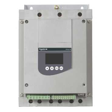 Устройство плавного пуска ATS48 47A 400В ATS48D47Q Schneider Electric