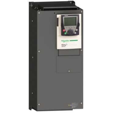 Преобразователь частоты ATV71 480В 75кВт ATV71HD75N4 Schneider Electric