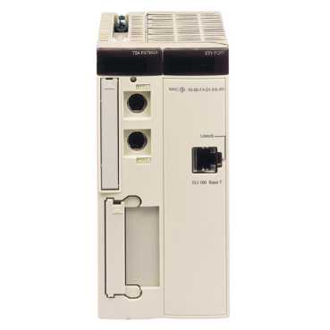 ПРОЦЕССОР TSX PREMIUM L4 TSXP572634M Schneider Electric