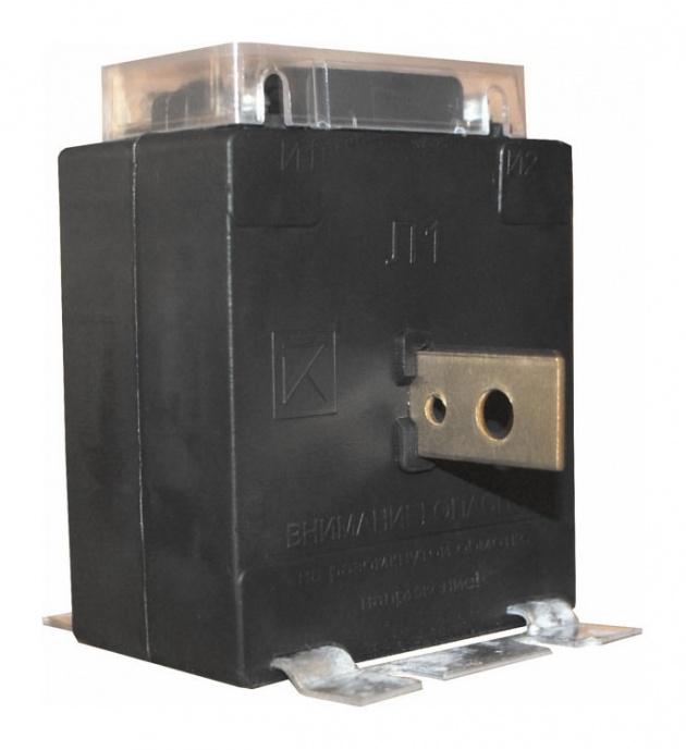 Трансформатор тока Т 0,66М 100/5А кл.0.5 5ВА  УФК по Костромской области
