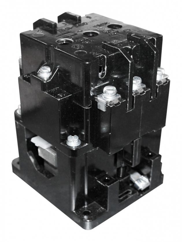 Контактор электромагнитный ПМА-3100 УХЛ4 В, 380В, (1з) 090310100ВВ380000000 Кашинский Завод Электроаппаратуры