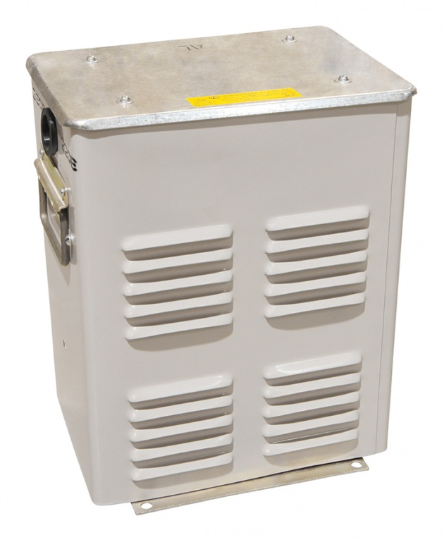 Трансформатор напряжения ТСЗИ 4кВ Al 380-220/36B Калуга TCZI2297 Трансформатор Калуга