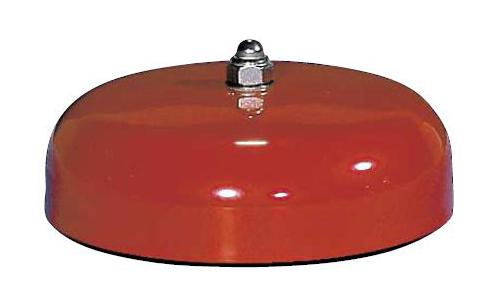 CEAD Красный 165мм 240В AC CEAD165R240A Sirena